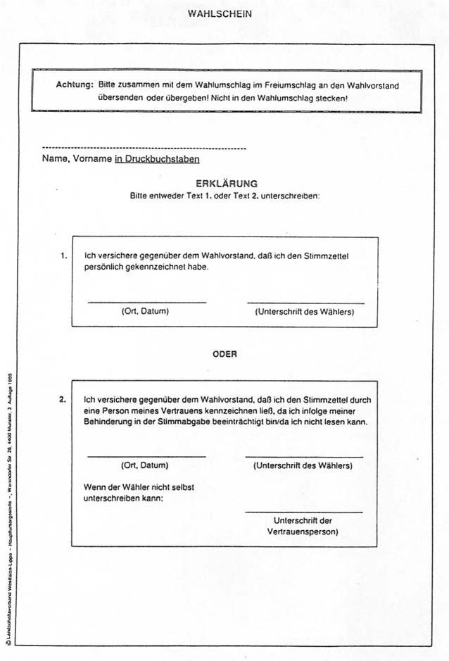 490210 Wahlordnung Mav Kirchenrecht Online Nachschlagewerk